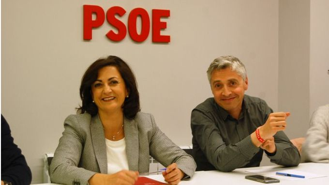 'Fumata blanca' en La Rioja: PSOE y Podemos logran un pacto de gobierno