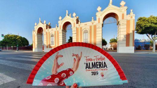 Almería, la cuna del Indalo de la suerte