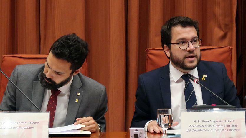 Nuevo desafío de la Generalitat al Gobierno de Sánchez a costa de la financiación autonómica