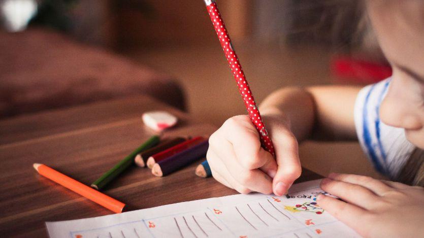 El primer día de cole de los niños: adaptarse a ir a clase a los 3 años