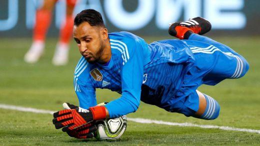 Keylor Navas pone en un aprieto al Madrid: se quiere ir y ahora no hay portero suplente