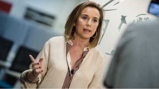 El PP invita a Vox a formar parte de la coalición 'España Suma'