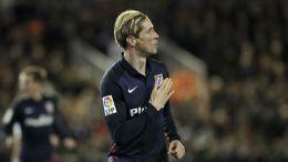 La carta de despedida de Fernando Torres: 'Gracias al fútbol por haberme hecho tan feliz'