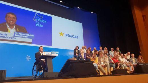 Ruptura total en el independentismo: los reproches del PDeCat a ERC