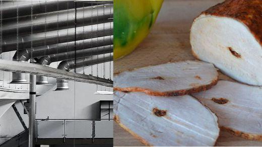 Las polémicas declaraciones del propietario de la empresa que fabrica la carne mechada contaminada