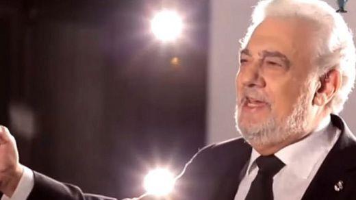 Plácido Domingo, aclamado en Salzburgo pese al escándalo de presunto acoso sexual