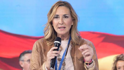 Génova desoye a Feijóo y pretende ir a las elecciones con 'España Suma' como gran marca en las urnas