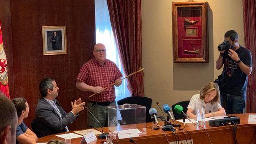 ¿Ha entregado el PSOE la localidad de Huarte a Bildu como pago por su apoyo al Gobierno navarro?