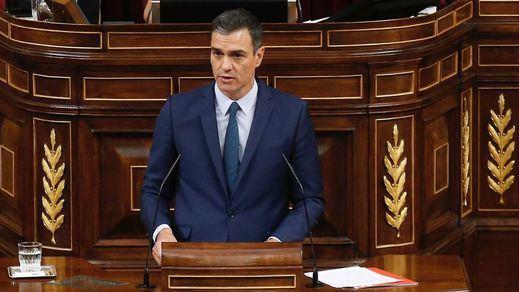La Diputación Permanente del Congreso acuerda que Sánchez comparezca por la crisis del Open Arms