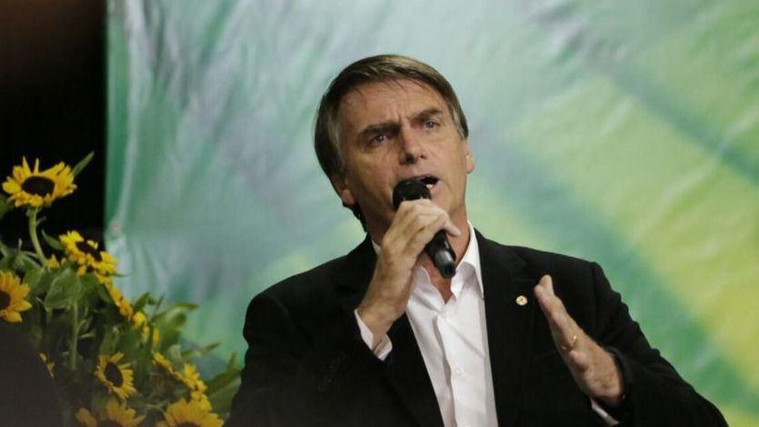 El Gobierno de Brasil rechaza la ayuda del G7 para combatir el fuego en la Amazonia