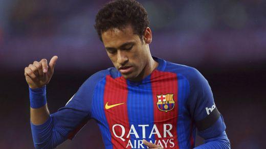Neymar ya está más cerca del Barça, aunque el escollo es convencer a Dembelé, moneda de cambio
