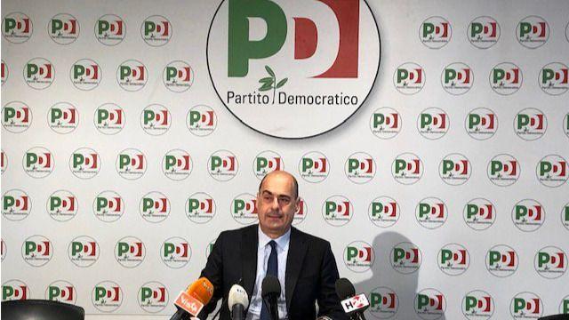 De rivales a socios: el Partido Democrático y el Movimiento 5 Estrellas ultiman su alianza en Italia