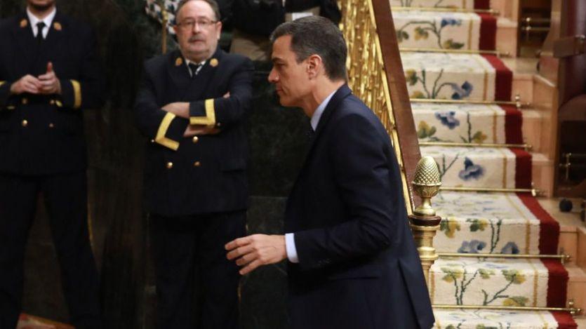 Sánchez llega tarde: tiene previsto entregar el 3 de septiembre su propuesta de 'programa común' para su investidura