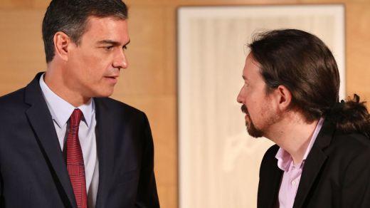Así apurará los plazos Sánchez: se reunirá con Pablo Iglesias a mediados de septiembre