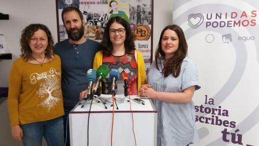 El tremendo lío de Podemos y PSOE en La Rioja: habrá gobierno, pero con ruptura entre ambos partidos