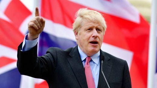 La Justicia avala el plan de Boris Johnson y le permite mantener cerrado el Parlamento