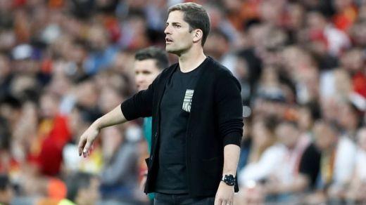 Sarabia, Unai, Alcácer, Suso y Fabián Ruiz, las nuevas caras de La Roja para jugar contra Rumanía e Islas Feroe