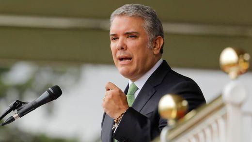 El Gobierno colombiano