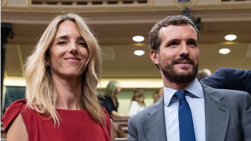Casado presiona a Sánchez: '¿Por qué el pacto con Podemos no es válido a nivel nacional?'