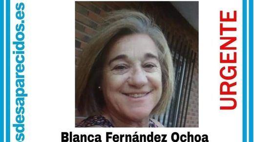 Blanca Fernández Ochoa, desaparecida desde hace una semana