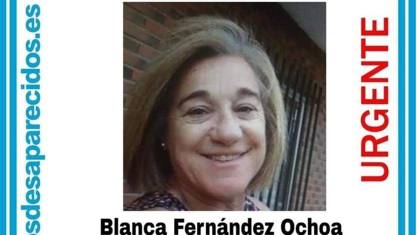La deportista Blanca Fernández Ochoa, desaparecida desde hace una semana