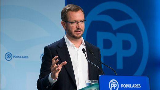 Maroto alza la voz contra la inclusión de Vox en la coalición 'España Suma'