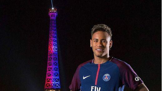 Un diario francés confirma, al 'estilo Piqué', que Neymar seguirá en el PSG
