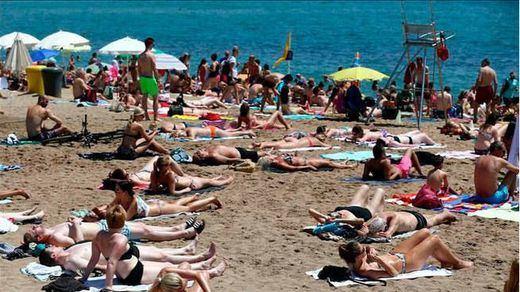 El descenso en la llegada de turistas internacionales en julio