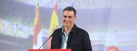 Sánchez y el programa con el que espera conquistar a Iglesias