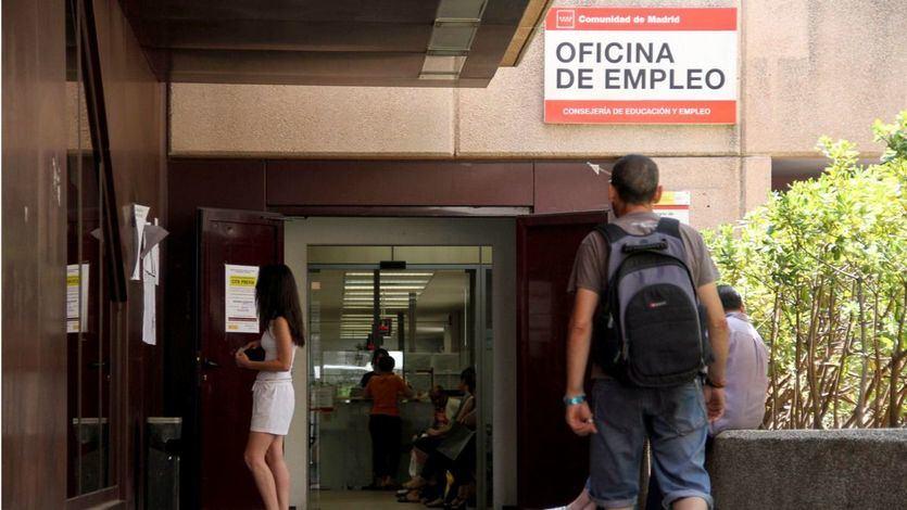 El peor agosto de la década: el paro sube en 54.371 personas