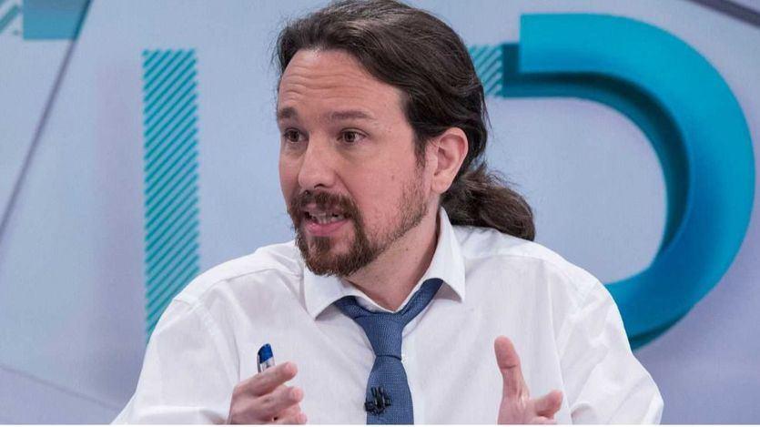 Iglesias: 'Estoy dipuesto a humillarme pero no a que se humille a 3,7 millones de votantes'