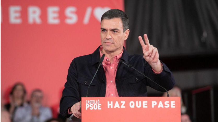 Sánchez ofrece a Iglesias el 'control' del cumplimiento del acuerdo programático