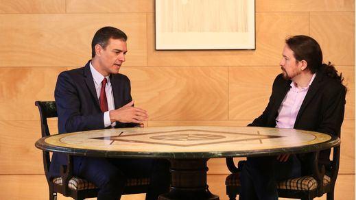 Principales puntos en común, similitudes y diferencias entre las propuestas programáticas de PSOE y Podemos
