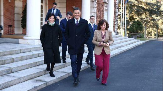 Cumbre urgente en Moncloa ante el riesgo de un Brexit sin acuerdo
