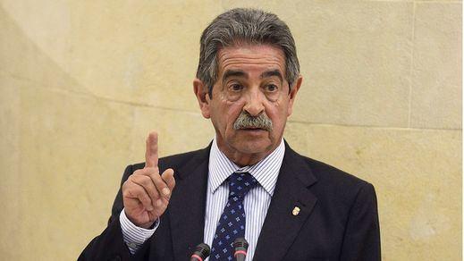 La reacción de Revilla al insulto de un camarero a Pedro Sánchez