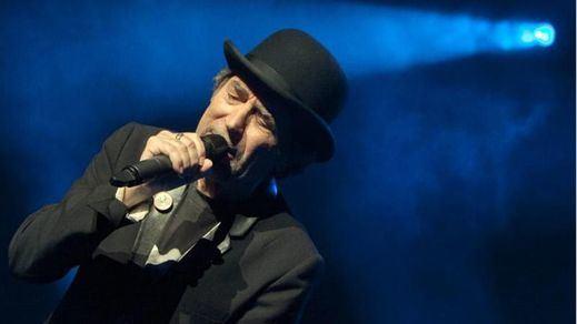 70 canciones para celebrar las siete décadas de Sabina
