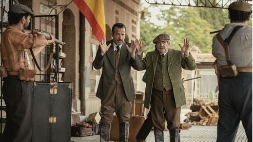 'El Secreto de Puente Viejo' recibe a nuevos personajes y estrena decorados en su próxima temporada