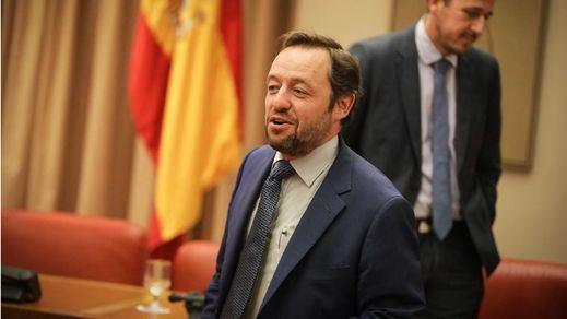De la Torre critica la estrategia de Cs y acusa a Rivera de