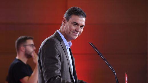 Sánchez presiona a Podemos ante