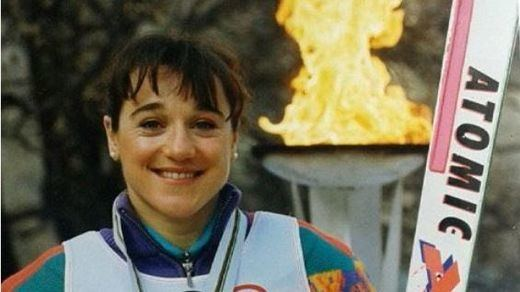 El último adiós a Blanca Fernández Ochoa