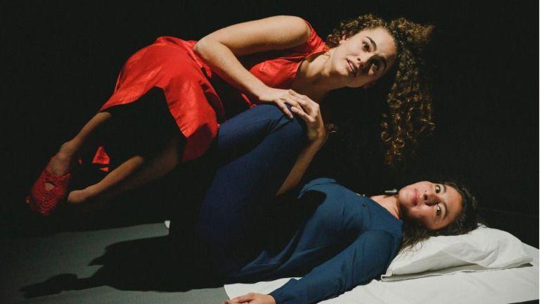 'Orfeo y Eurídice': ¿recordás esta fotografía?