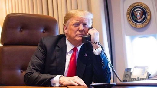 Trump cancela una reunión secreta con los líderes talibanes
