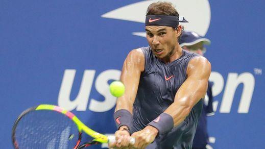 Nadal gana su 19º Grand Slam al vencer a Daniil Medvedev en EEUU