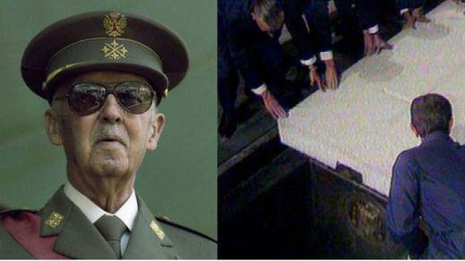 La Abogacía del Estado critica con dureza el informe de la familia Franco sobre la exhumación