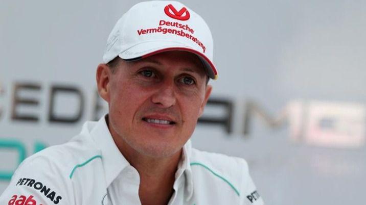 La misteriosa terapia de Michael Schumacher en París