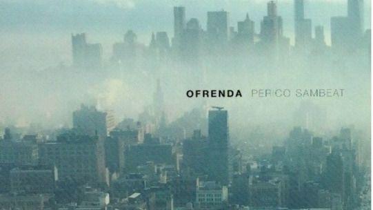 El gran Perico Sambeat presenta 'Ofrenda', su nuevo y extraordinario álbum, en el Café Central
