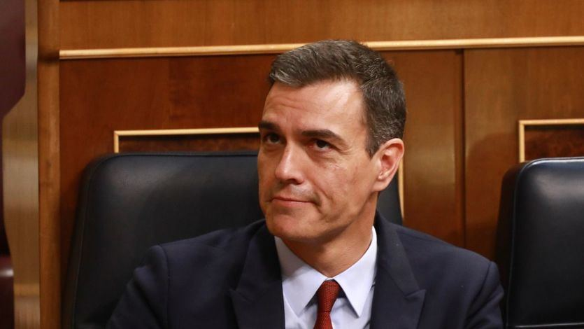 CIS: el PSOE se afianzaría como partido más votado ante una repetición de elecciones