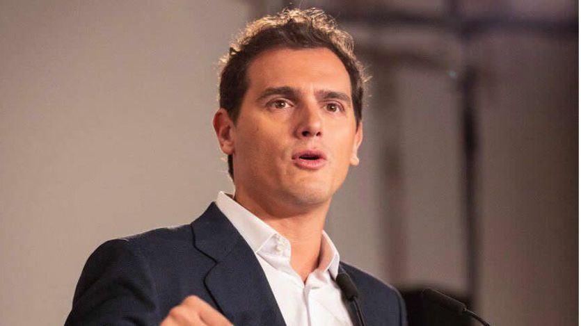 Rivera solo se reunirá con Sánchez para hablar de la aplicación del artículo 155