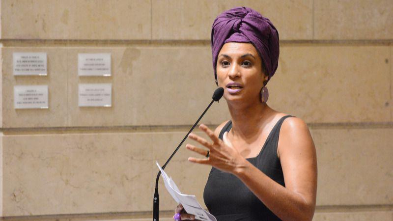 18 meses sin respuestas sobre el asesinato de la activista brasileña Marielle Franco