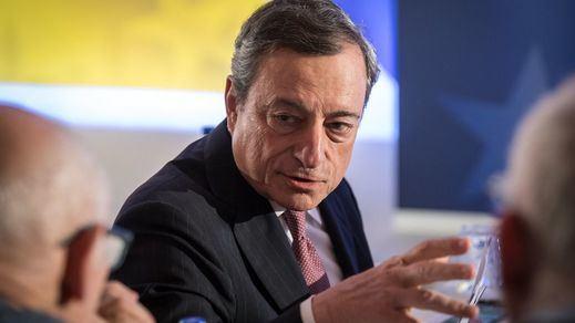 El BCE aplica una tanda de medidas para evitar la desaceleración y espera que le sigan los gobiernos